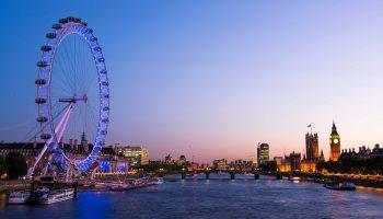 London sightseeing chauffeurs
