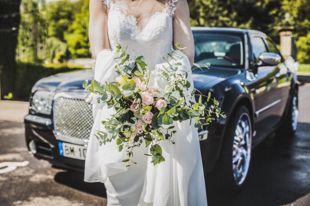 Rolls Royce Car Hire For Wedding