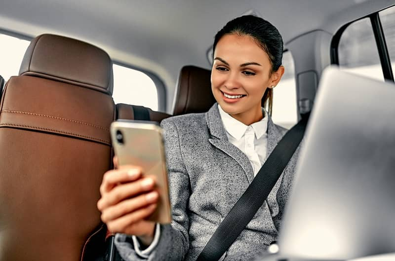 hire executive chauffeur service