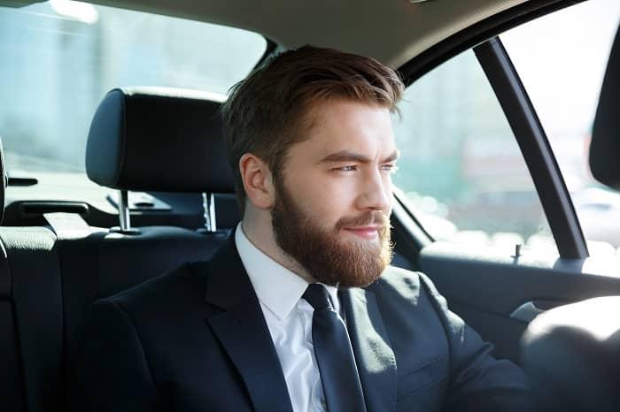 gatwick chauffeur service